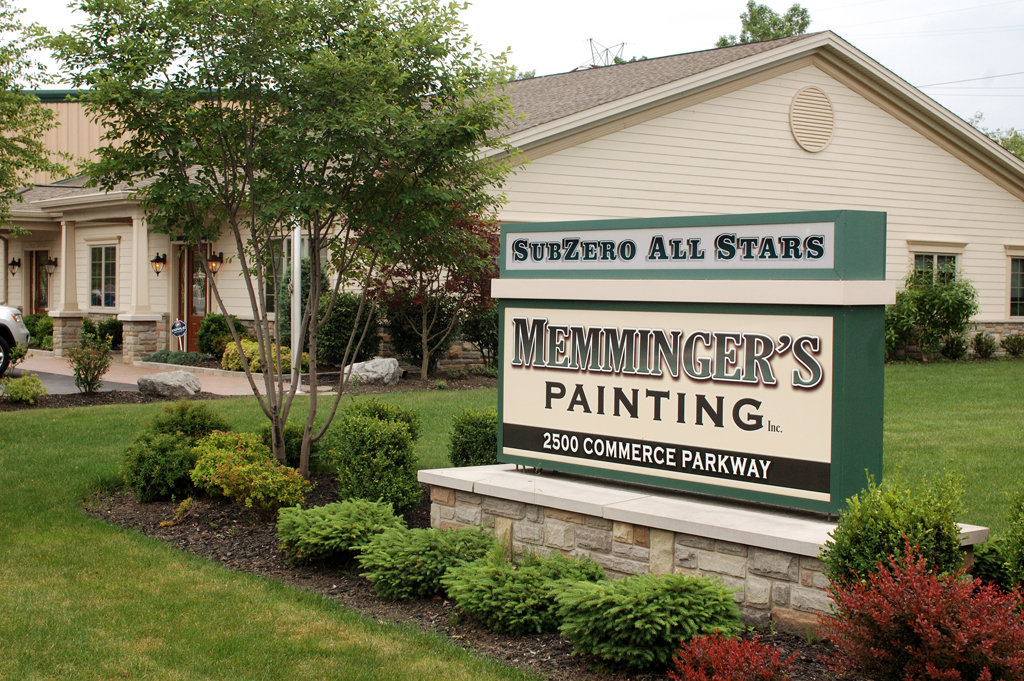 memmingers painting lancaster ny